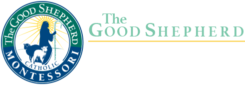 The Good Shepherd Catholic Montessori