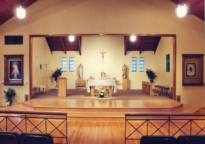 GSCM chapel-view